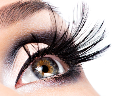 Bosch Eyelash Extensions and Microblading